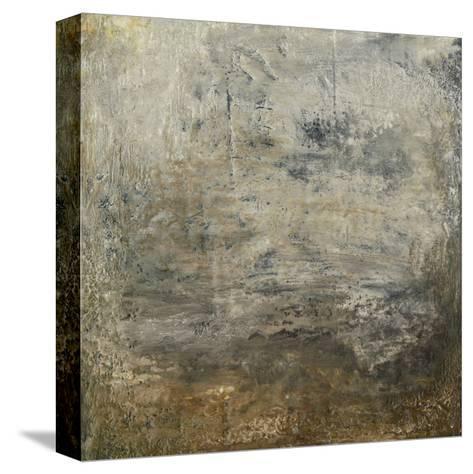 Quiet Marsh I-Sharon Gordon-Stretched Canvas Print