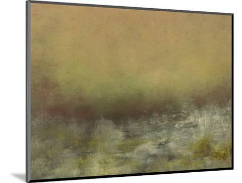 Meadow IV-Sharon Gordon-Mounted Premium Giclee Print