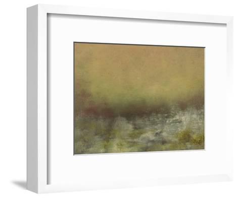 Meadow IV-Sharon Gordon-Framed Art Print