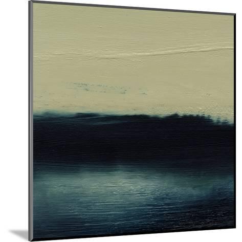 Water I-Sharon Gordon-Mounted Premium Giclee Print