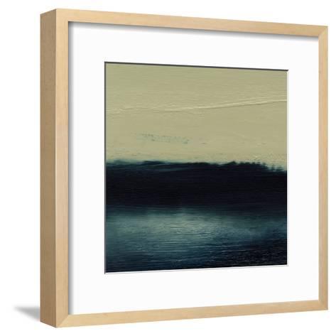 Water I-Sharon Gordon-Framed Art Print