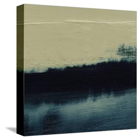 Water II-Sharon Gordon-Stretched Canvas Print
