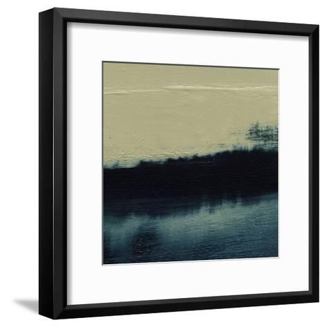 Water II-Sharon Gordon-Framed Art Print