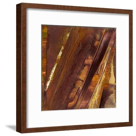 Forest II-Sharon Gordon-Framed Art Print