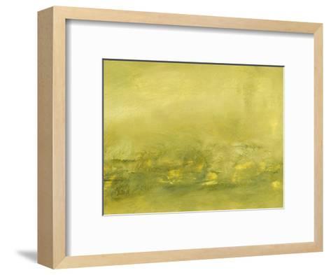 Meadow VIII-Sharon Gordon-Framed Art Print