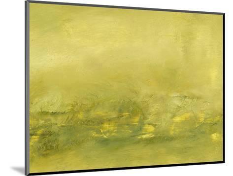 Meadow VIII-Sharon Gordon-Mounted Premium Giclee Print