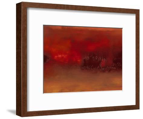 Meadow VII-Sharon Gordon-Framed Art Print