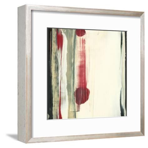 A Round I-Sharon Gordon-Framed Art Print
