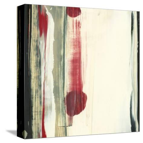 A Round I-Sharon Gordon-Stretched Canvas Print