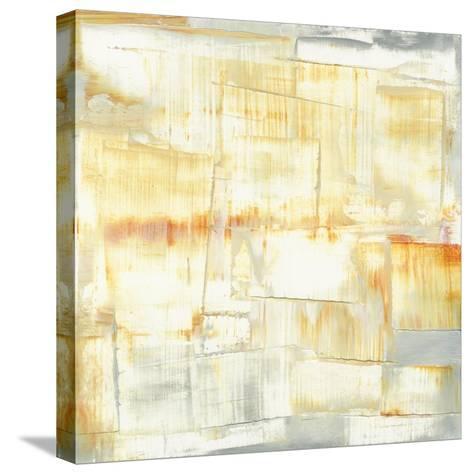 Techno I-Sharon Gordon-Stretched Canvas Print