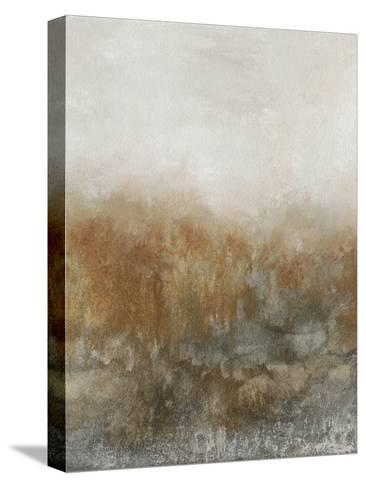 The Road Home II-Sharon Gordon-Stretched Canvas Print