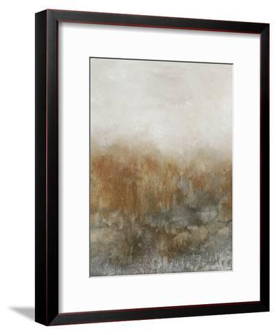 The Road Home II-Sharon Gordon-Framed Art Print