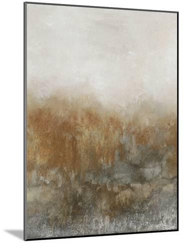 The Road Home II-Sharon Gordon-Mounted Premium Giclee Print