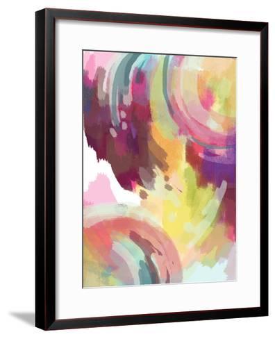 Summer Festival-Alison Jerry-Framed Art Print