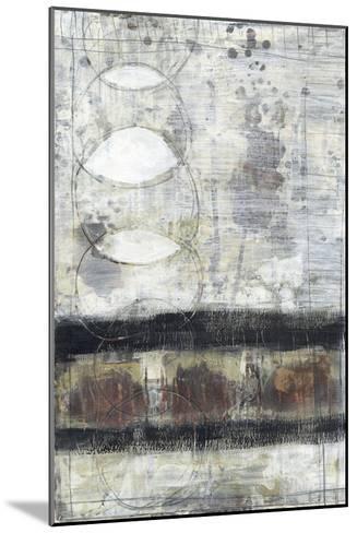 Dark into Light I-Jennifer Goldberger-Mounted Premium Giclee Print