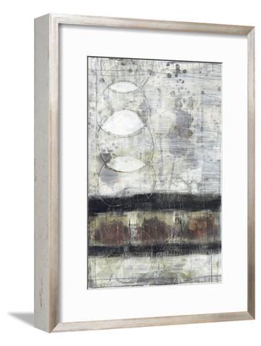 Dark into Light I-Jennifer Goldberger-Framed Art Print