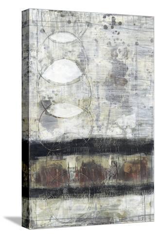 Dark into Light I-Jennifer Goldberger-Stretched Canvas Print