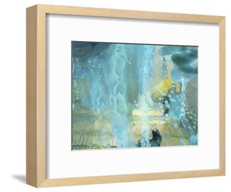 Undertow I-Alison Jerry-Framed Art Print