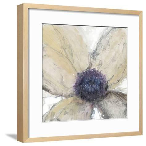 Flower Flow I-Tim O'toole-Framed Art Print