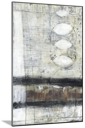 Dark into Light II-Jennifer Goldberger-Mounted Premium Giclee Print