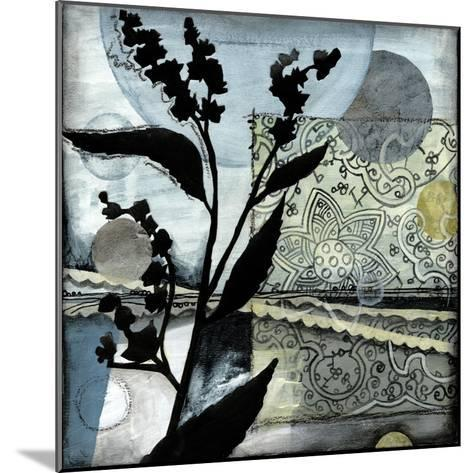 Luminary Silhouette II-Megan Meagher-Mounted Premium Giclee Print