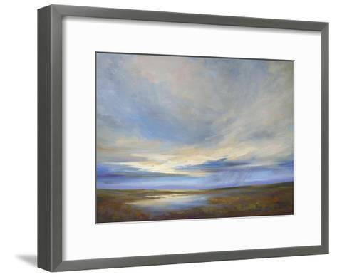 Heavenly Light I-Sheila Finch-Framed Art Print