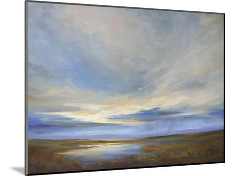 Heavenly Light I-Sheila Finch-Mounted Premium Giclee Print