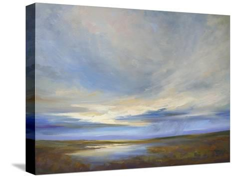 Heavenly Light I-Sheila Finch-Stretched Canvas Print