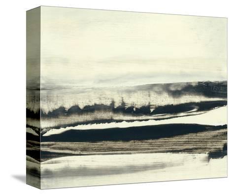 Winter I-Sharon Gordon-Stretched Canvas Print
