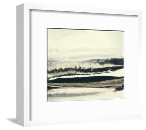 Winter I-Sharon Gordon-Framed Art Print