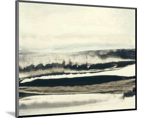 Winter I-Sharon Gordon-Mounted Premium Giclee Print