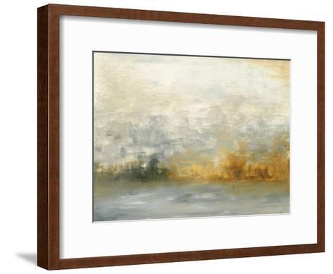 Low Country IV-Sharon Gordon-Framed Art Print