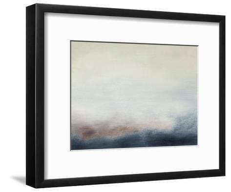 Water V-Sharon Gordon-Framed Art Print