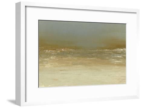 Sea Breezes II-Sharon Gordon-Framed Art Print