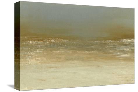 Sea Breezes II-Sharon Gordon-Stretched Canvas Print