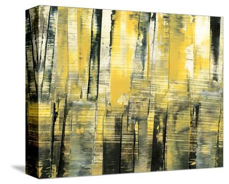 Urban VII-Sharon Gordon-Stretched Canvas Print