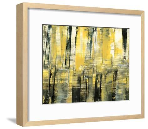 Urban VII-Sharon Gordon-Framed Art Print