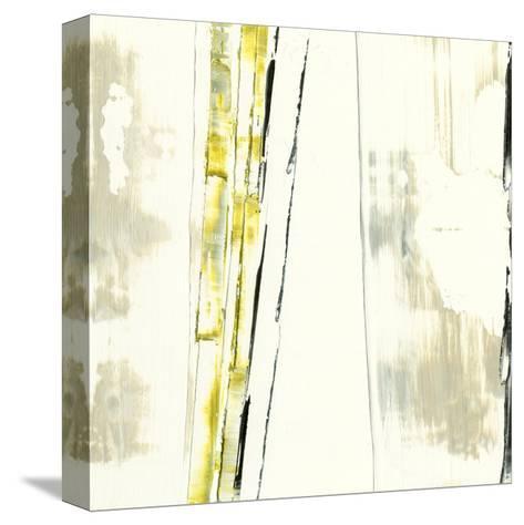 Lift I-Sharon Gordon-Stretched Canvas Print