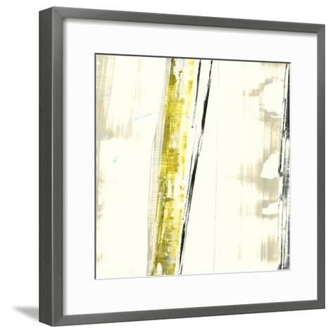Lift II-Sharon Gordon-Framed Art Print