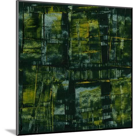 Windows I-Sharon Gordon-Mounted Premium Giclee Print