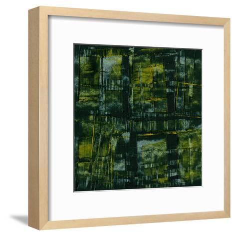 Windows I-Sharon Gordon-Framed Art Print