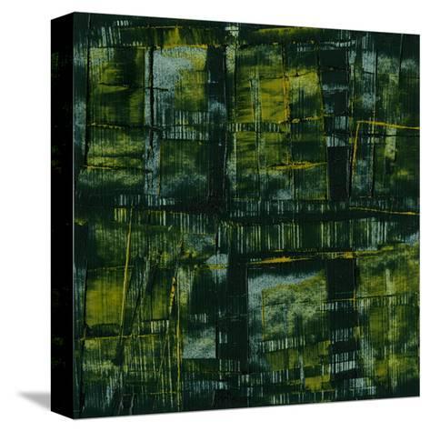 Windows I-Sharon Gordon-Stretched Canvas Print