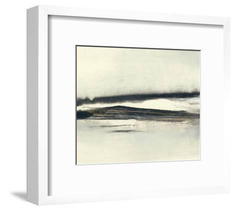Winter II-Sharon Gordon-Framed Art Print