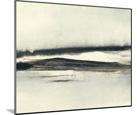 Winter II-Sharon Gordon-Mounted Premium Giclee Print