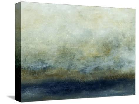 Water IV-Sharon Gordon-Stretched Canvas Print