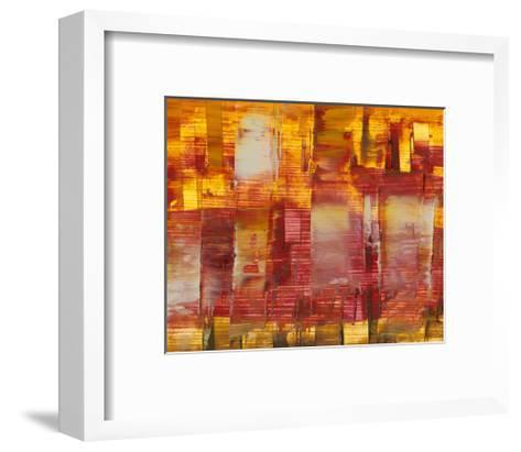 Urban V-Sharon Gordon-Framed Art Print