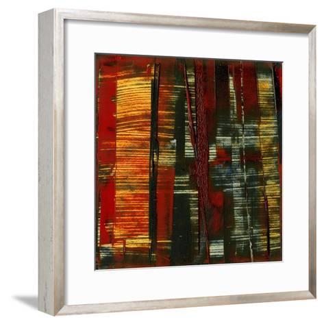 Nightscape I-Sharon Gordon-Framed Art Print