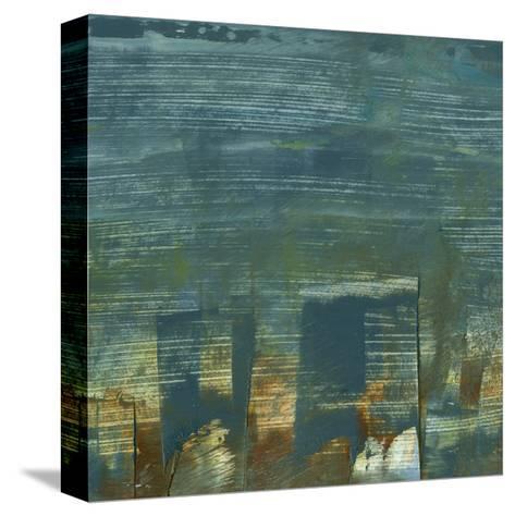 Urban II-Sharon Gordon-Stretched Canvas Print