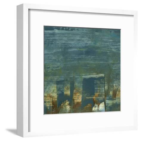 Urban II-Sharon Gordon-Framed Art Print