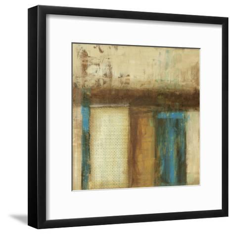 Industry II-Jennifer Goldberger-Framed Art Print
